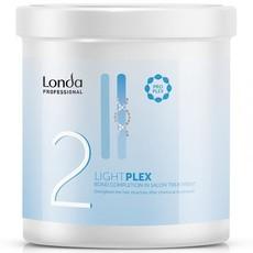 Профессиональное средство Шаг2 Londa Lightplex Treatment