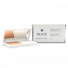 Компактная корректирующая кремовая основа SPF30 Rilastil COSMETIC CAMOUFLAGE