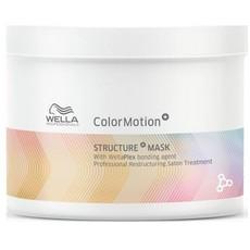 Маска для интенсивного восстановления окрашенных волос WELLA COLOR MOTION