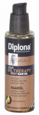 Масло для волос YOUR INTENSE OIL THERAPY PROFI с маслом арганы Diplona Professional