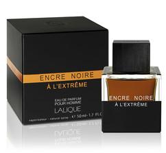 Парфюмерная вода мужская Encre Noire a l`Extreme Pour Homme LALIQUE