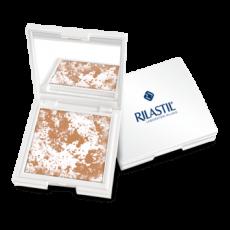 Компактная корректирующая пудра от пигментных пятен (бело-персиковая), 10 г Rilastil COSMETIC CAMOUFLAGE