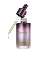 Сыворотка для лица MISSHA Time Revolution Night Repair Probio Ampoule