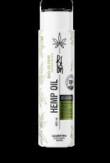 Шампунь BeOn Cannabis Увлажнение для сухих волос (бессульфатный)