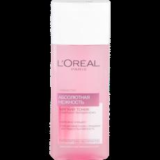 Тоник для лица L'Oreal Dermo Expertise Абсолютная Нежность мягкий для сухой и чувствительной кожи