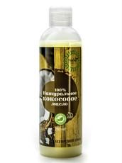 Кокосовое масло для лица, тела и волос Триумф Красоты