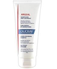 Шампунь для жирных волос Ducray Argeal