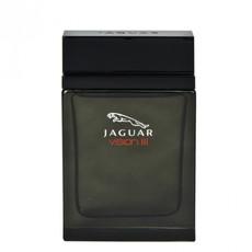 Туалетная вода Jaguar Vision III, 100 мл