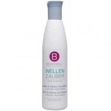 Кондиционер для кудрявых и волнистых волос Curls & Waves Express Conditioner Berrywell