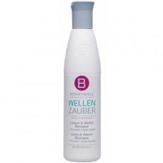 Шампунь для кудрявых и волнистых волос Curls & Waves Shampoo Berrywell