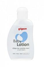 Лосьон увлажняющий детский PIGEON