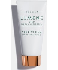 Маска для лица Sisu Deep Clean Purifying Mask LUMENE