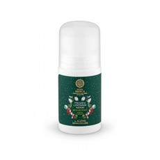 Дезодорант «Энергия и свежесть» для всех типов кожи Natura Siberica by Alena Akhmadullina