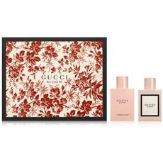 Набор парфюмерно-косметический GUCCI BLOOM (Парфюмерная вода 50мл + Лосьон для тела парфюмированный 100мл)