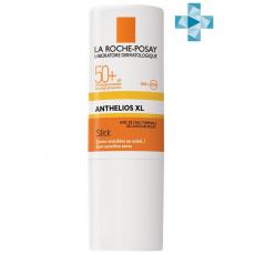 Стик для чувствительных зон солнцезащитный SPF 50+ La Roche-Posay Anthelios