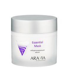 Себорегулирующая маска Essential Mask ARAVIA Professional