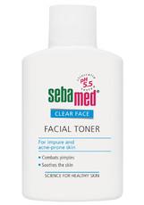 Тоник для лица CLEAR FACE FACIAL TONER Sebamed