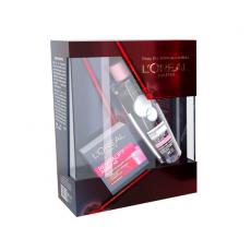 Подарочный набор L'Oreal DERMO EXPERTISE (Крем для лица Revitalift Лазер, 50 мл + Мицеллярная вода для сухой кожи, 200 мл)