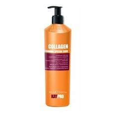 Кондиционер с коллагеном для пористых и ослабленных волос COLLAGEN ANTI-AGE KAYPRO SPECIAL CARE