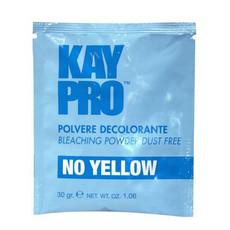 Пудра для осветления волос антижелтая iColori KayPro