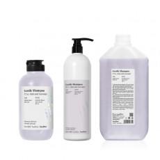 Шампунь для ежедневного применения pH 5.5 с экстрактом цветков лаванды и овса Back Bar Gentle Shampoo №03 FarmaVita