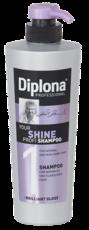 Шампунь YOUR SHINE PROFI блеск Diplona Professional