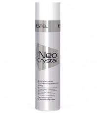 Шампунь-уход для ламинированных волос ESTEL iNeo-Crystal