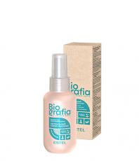 Натуральный спрей-гидролат для волос «Пролонгированное увлажнение» BIOGRAFIA Estel
