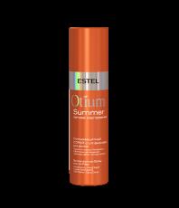 Солнцезащитный спрей с UV-фильтром для волос Otium Summer Estel