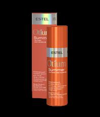 Освежающий тоник-мист для лица, тела и волос Otium Summer Estel