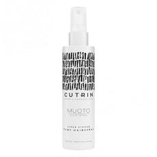 Лак-спрей экстрасильной фиксации Cutrin Muoto Extra Strong Pump Hairspray