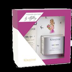 Набор для густоты и плотности волос Densifique Шампунь-ванна+маска Kerastase