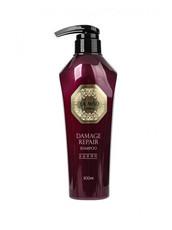 Шампунь для восстановления поврежденных волос LA MISO