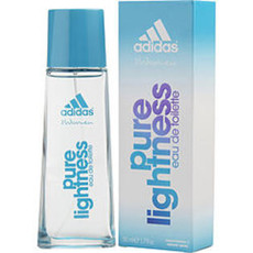 Туалетная вода для женщин Adidas Pure Lightness