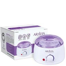 Нагреватель с термостатом (воскоплав) 500 мл ARAVIA Professional