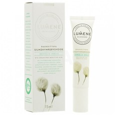 Успокаивающий крем для области вокруг глаз для чувствительной кожи Lumene Klassikko Eye Cream For Sensitive Skin