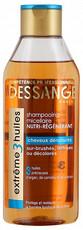 Шампунь Extreme 3 масла для сильно поврежденных волос DESSANGE
