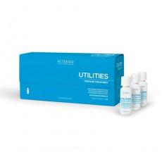 Средство для защиты и восстановления волос перед химическими процедурами Utilities Prepare Treatment Alter Ego