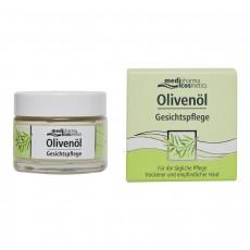Крем для лица Olivenol