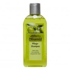 Шампунь для сухих и непослушных волос Olivenol