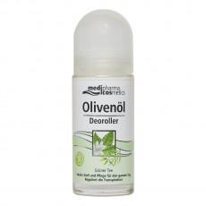 Дезодорант роликовый Зеленый чай Olivenol