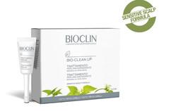 Крем-пилинг для всех типов волос BIO-CLEAN UP BIOCLIN