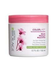 Маска для окрашенных волос Matrix Biolage Colorlast