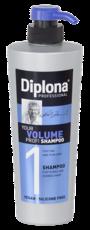 Шампунь YOUR VOLUME PROFI объем Diplona Professional