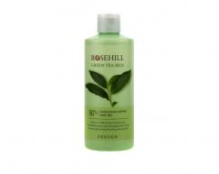 Тонер для лица Rosehill Green Tea с экстрактом зеленого чая ENOUGH