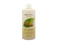 Тонер для лица Rosehill Snail с фильтратом муцина улитки ENOUGH