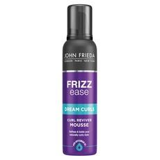Мусс для создания идеальных локонов Frizz Ease JOHN FRIEDA