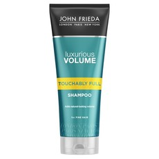 Шампунь для создания естественного объема волос Luxurious Volume Touchably Full JOHN FRIEDA