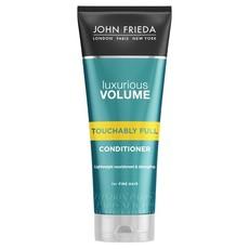 Кондиционер для создания естественного объема волос Luxurious Volume Touchably Full JOHN FRIEDA