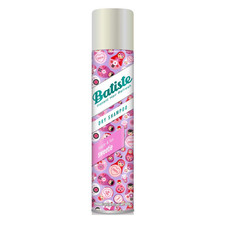Сухой шампунь SWEETIE FRAGRANCE BATISTE
